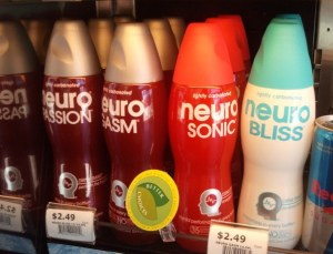 neuro drinks, energy drinks, drink neuro, neuro bliss, beverage
