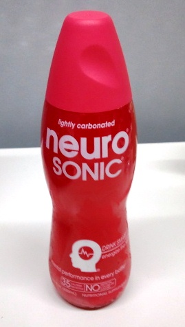 neuro drinks, energy drinks, health beverage, neuro sonic, drink neuro