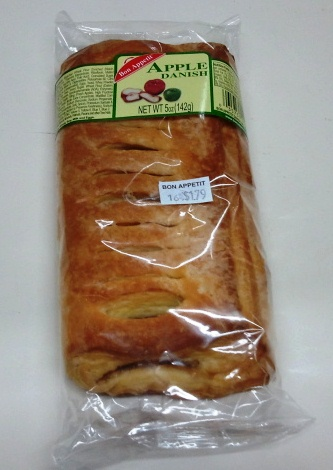 apple danish, bon appetit, apple recipes easy, how to make dough, apple pie