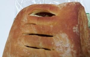 apple danish, how to make dough, puff pastry, apple pie, cheese danish