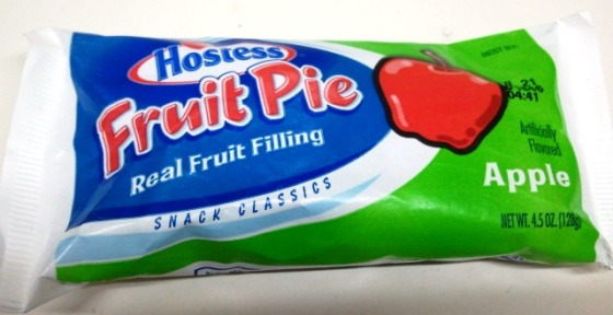 hostess, calories in an apple, fruit pies, fruit pie, pie filling