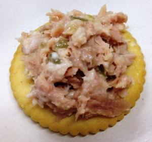 tuna recipes, water tuna, facts about tuna, lunch to go, starkist tuna