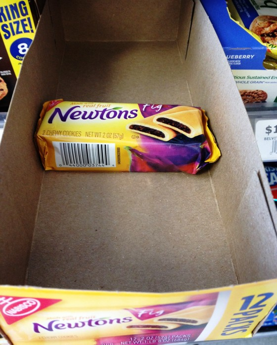 fig newton, fig newtons, netwon, figs, fig newton cookie