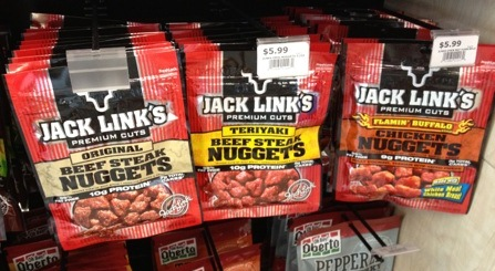 jerky recipes, beef jerky, jack links jerky, beef nuggets